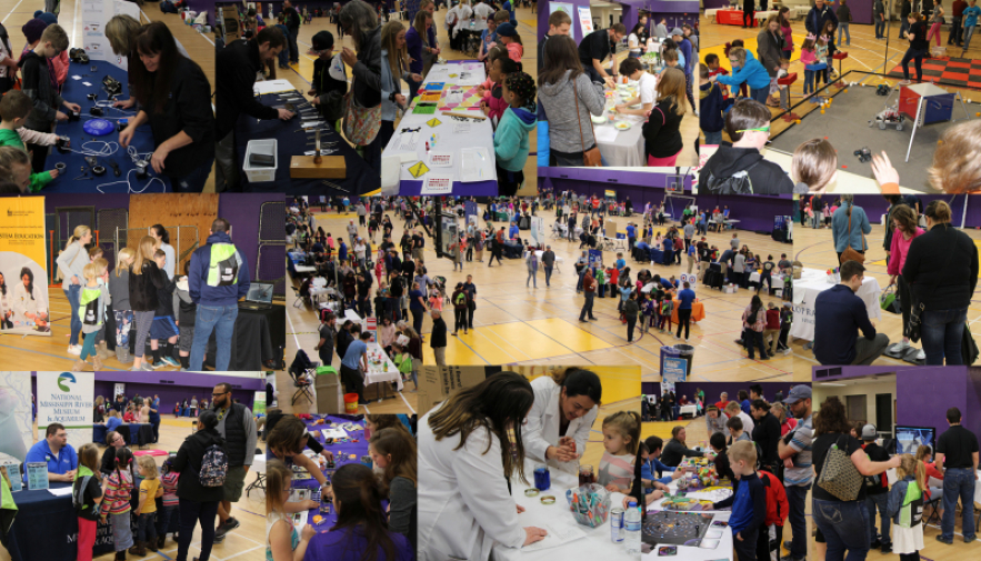 2019 Dubuque STEM Festival