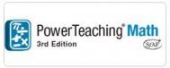 Power Teaching Math
