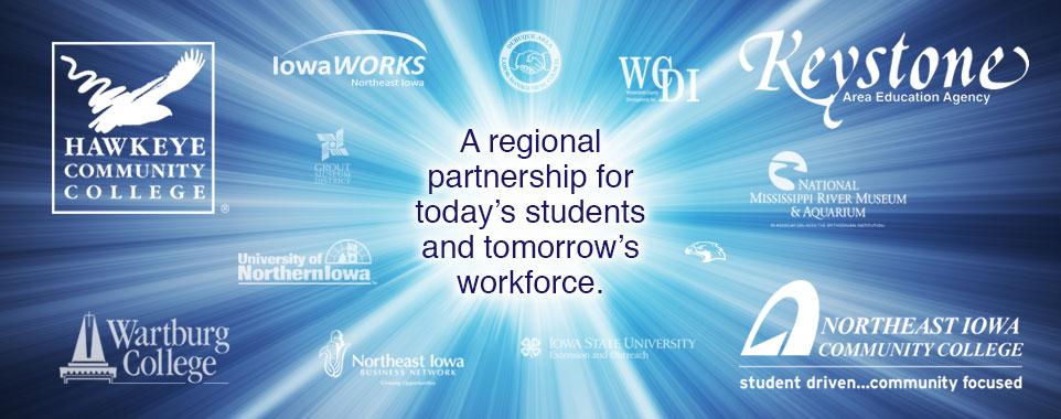 Regional Partnership